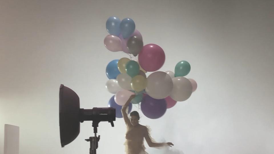 Polytech Shooting mit Fotografin: Esther Haase c/o Schierke Artists, Model: Nohemi Hermosillo von Mus Models und Model: Sophie Nickel von Mega Model Agency